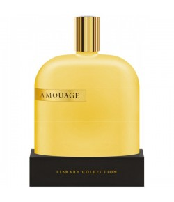 Amouage Library Collection Opus I Eau de Parfum (EdP) 100 ml
