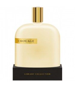 Amouage Library Collection Opus III Eau de Parfum (EdP) 100 ml