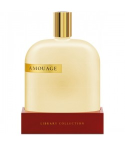 Amouage Library Collection Opus IV Eau de Parfum (EdP) 100 ml