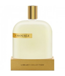 Amouage Library Collection Opus VI Eau de Parfum (EdP) 100 ml