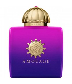 Amouage Myths Woman Eau de Parfum (EdP) 50 ml