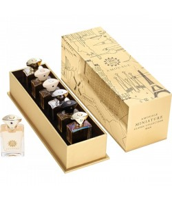 Amouage Sets Classic Man Collection 6x 7,5 ml