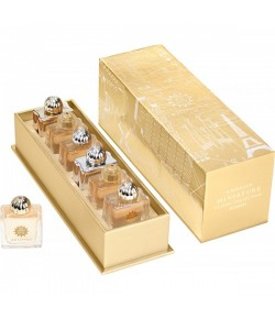 Amouage Sets Classic Woman Collection 6x 7,5 ml