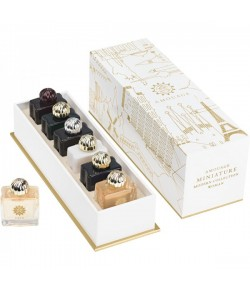 Amouage Sets Modern Woman Collection 6x 7,5 ml