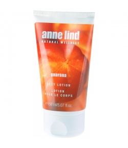 Annemarie Börlind Anne Lind Body Lotion guarana 150 ml