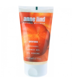Annemarie Börlind Anne Lind Duschgel guarana 150 ml