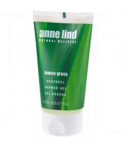 Annemarie Börlind Anne Lind Duschgel lemon grass 150 ml