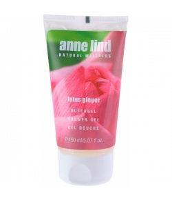 Annemarie Börlind Anne Lind Duschgel lotus ginger 150 ml
