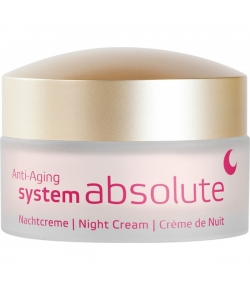Annemarie Börlind Anti-Aging System Absolute Nachtcreme 50 ml