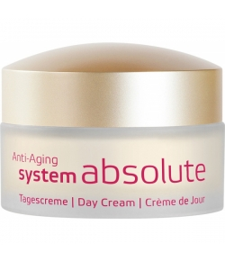 Annemarie Börlind Anti-Aging System Absolute Tagescreme 50 ml