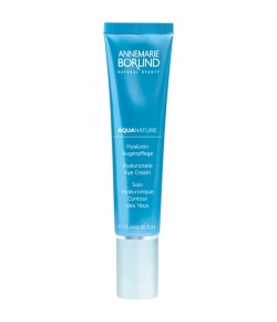 Annemarie Börlind Aquanature Hyaluron Augenpflege 15 ml