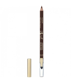 Annemarie Börlind Augen Make-up Kajalstift black brown 1 g