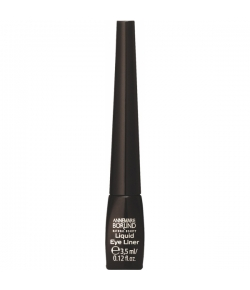 Annemarie Börlind Augen Make-up Liquid Eye Liner black 3 ml