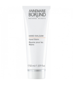 Annemarie Börlind Beauty Secrets Hand Balsam 50 ml