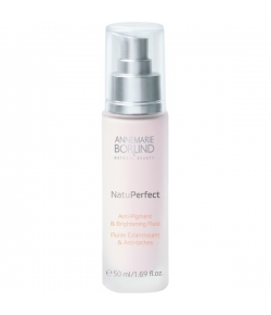 Annemarie Börlind Beauty Specials NatuPerfect Anti-Pigment & Brightening Fluid 50 ml