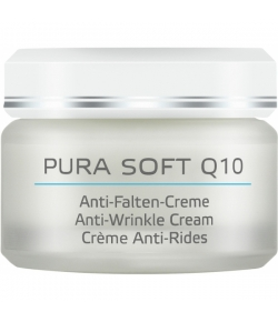 Annemarie B�rlind Beauty Specials Pura Soft Q10 Anti-Falten-Creme 50 ml