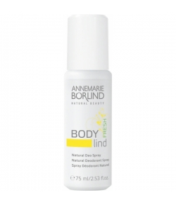 Annemarie Börlind Body Lind Fresh Natural Deo Spray 75 ml