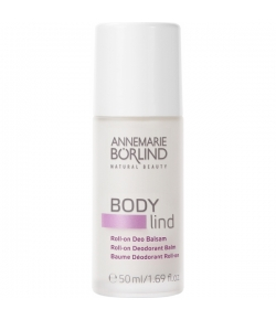 Annemarie Börlind Body Lind Roll-on Deo Balsam...