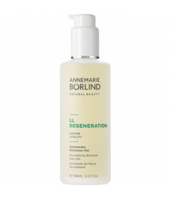 Annemarie Börlind LL Regeneration Blütentau-Gel 150 ml