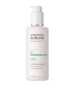 Annemarie Börlind LL Regeneration Reinigungsmilch 150 ml