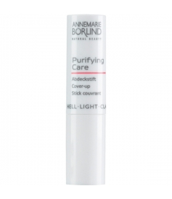 Annemarie Börlind Purifying Care Abdeckstift hell