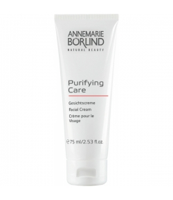 Annemarie Börlind Purifying Care Gesichtscreme 75 ml