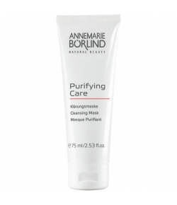 Annemarie B�rlind Purifying Care Kl�rungsmaske 75 ml