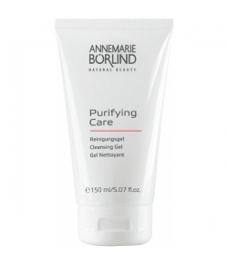 Annemarie Börlind Purifying Care Reinigungsgel...