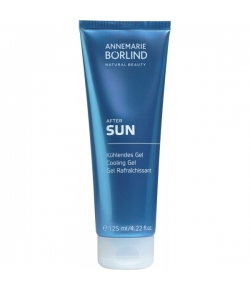 Annemarie Börlind Sun Care After Sun kühlendes Gel 125 ml