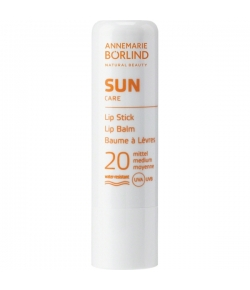 Annemarie Börlind Sun Care Lip Stick LSF-20 5 ml