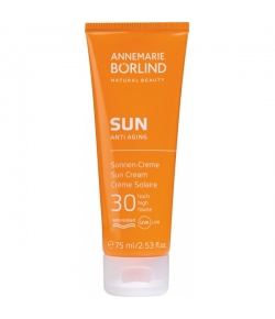 Annemarie Börlind Sun Care Sonnen-Creme (LSF-30) 75 ml