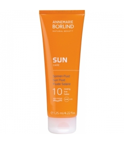 Annemarie Börlind Sun Care Sonnen-Fluid