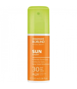 Annemarie Börlind Sun Care Sonnenspray (LSF-30) 100 ml