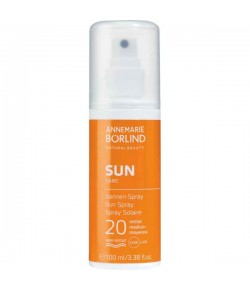 Annemarie Börlind Sun Care Sonnenspray