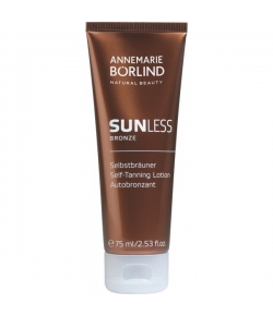 Annemarie Börlind Sun Care Sunless Bronze Selbstbräuner 75 ml