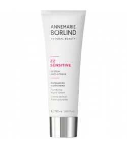Annemarie Börlind ZZ Sensitive Aufbauende Nachtcreme 50 ml