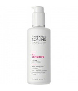 Annemarie Börlind ZZ Sensitive Milde Reinigungsemulsion 150 ml