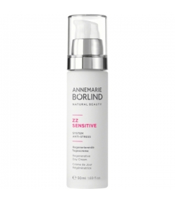 Annemarie Börlind ZZ Sensitive Regenerierende Tagescreme 50 ml