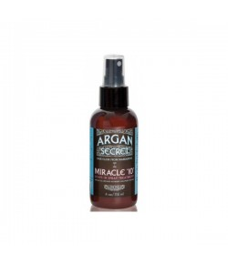 Argan Secret Miracle 10 Leave In Spray Treatment 125 ml