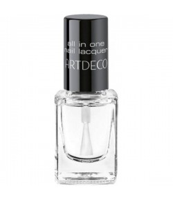Artdeco All in One Nail Lacquer   10  ml