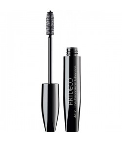 Artdeco All in One Panoramic Mascara 01 black 10 ml
