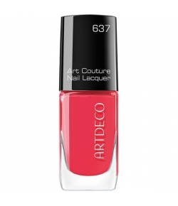 Artdeco Art Couture Nail Lacquer 637 happy pink 10  ml