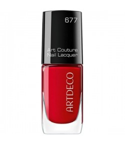 Artdeco Art Couture Nail Lacquer 677 love 10 ml