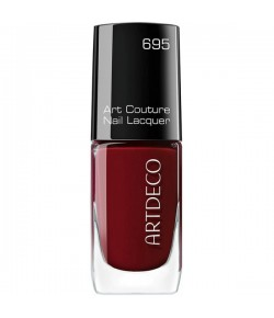 Artdeco Art Couture Nail Lacquer 695 blackberry 10 ml