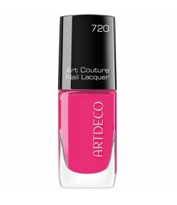 Artdeco Art Couture Nail Lacquer 720 pink water lily 10 ml