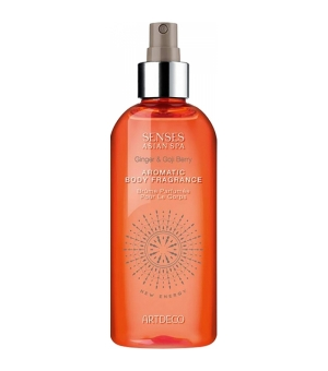 Artdeco Asian Spa New Energy Aromatic Body Fragrance 200 ml