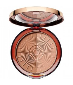 Artdeco Bronzing Powder Compact long-lasting 80 natural 10 g