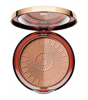 Artdeco Bronzing Powder Compact long-lasting natural-80 10 g