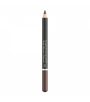 Artdeco Eye Brow Pencil 2 intensive brown 1,1 g