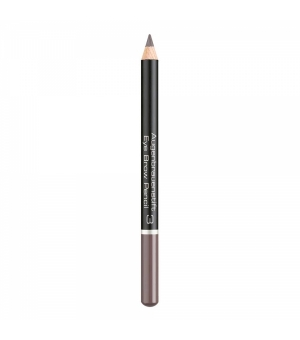 Artdeco Eye Brow Pencil 3 soft brown 1,1 g